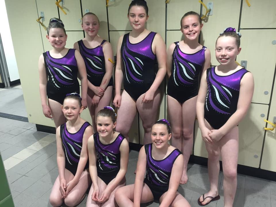 Junior team 2